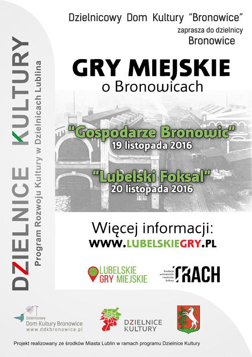 Gry_miejskie_Bronowice_plakat